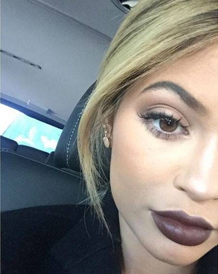 5 Lipsticks For Autumn: Kylie Jenner, Rita Ora And Perrie
