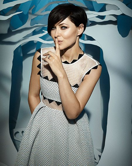 Emma Willis has teased that tomorrow night's Timewarp episode will feature a familiar face from BB history