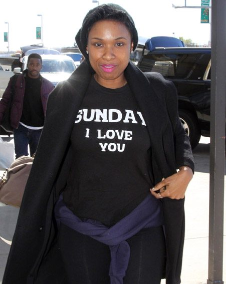 Jennifer Hudson has tried Weight Watchers
