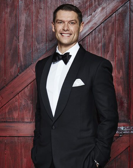 John Partridge has reportedly been given permission to leave the Celebrity Big Brother house