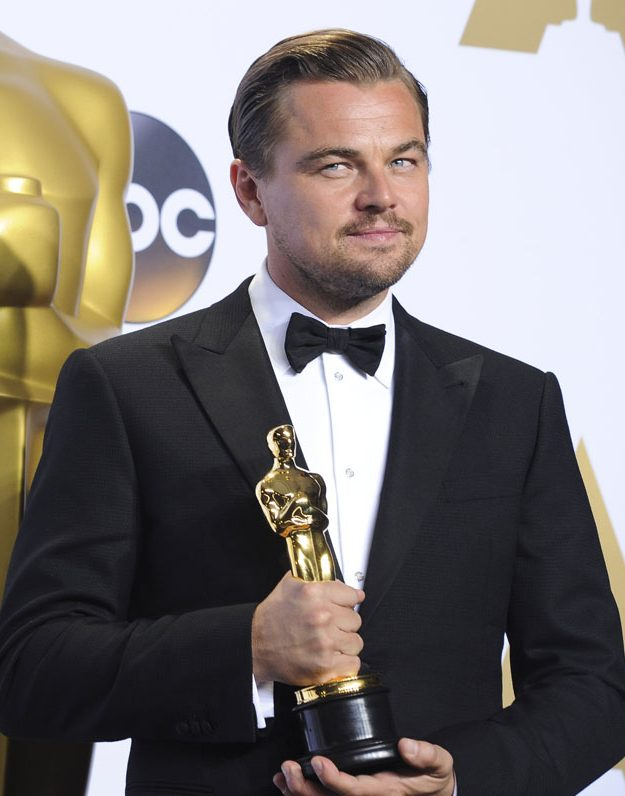 Leonardo DiCaprio's stepbrother is on the run from police