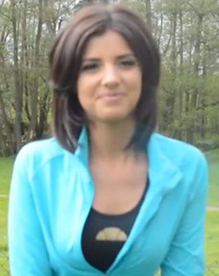 I was too thin: Lucy Mecklenburgh admits she took her