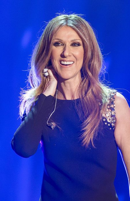 Celine Dion's brother Daniel has passed away aged 59
