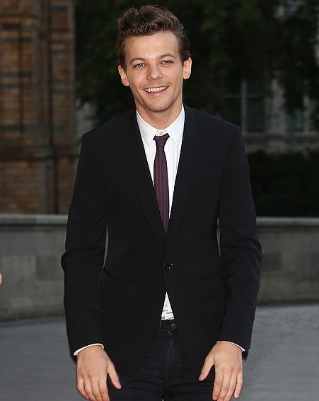 Louis Tomlinson's sister has been making a name for herself over on Instagram