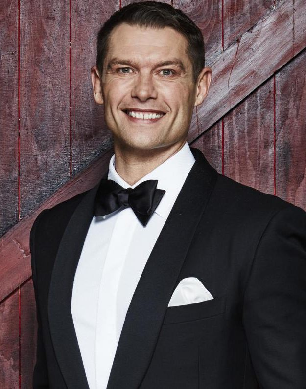John Partridge has revealed the heartbreaking reason why he's appearing on Celebrity Big Brother