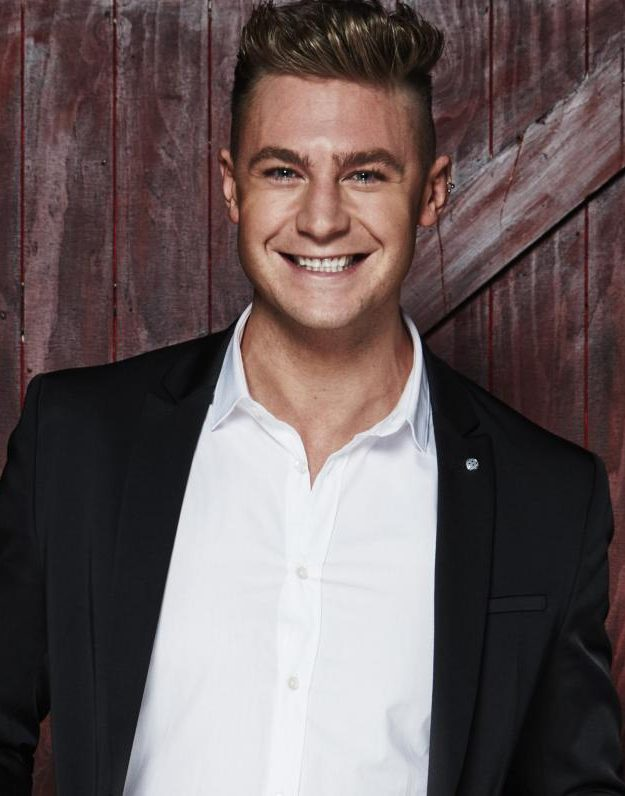 Housemate Scotty T said he would love to get into bed with Megan