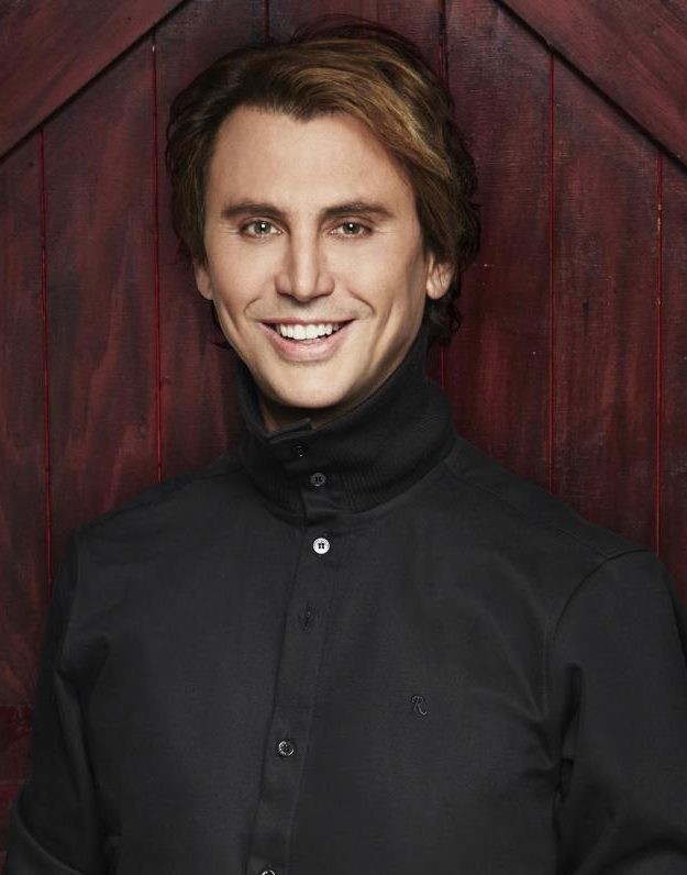 Jonathan Cheban is going into the house tonight