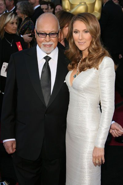Celine Dion's husband René Angélil has sadly passed away