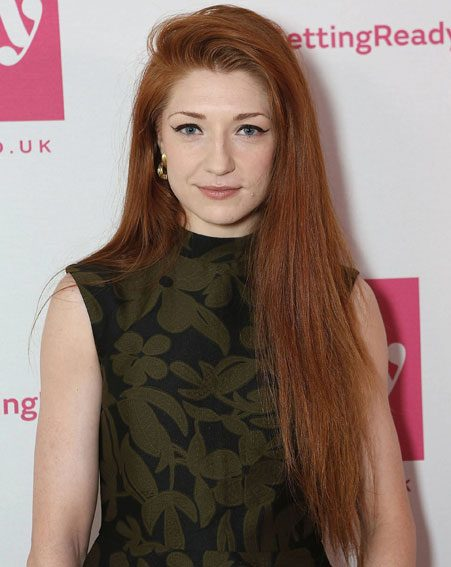 Nicola Roberts attended the Very.co.uk fashion presentation this week