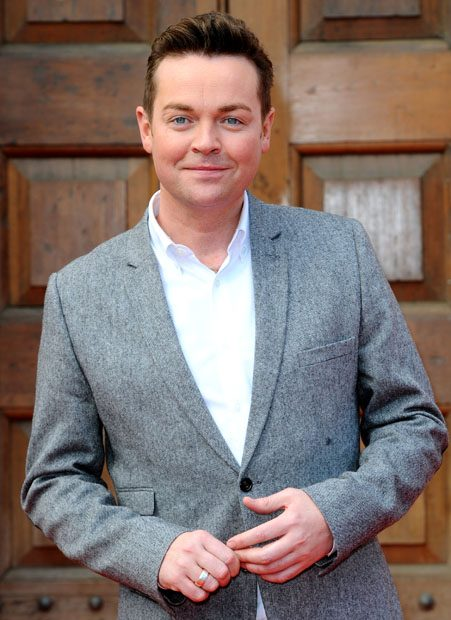 Stephen Mulhern's Get Your Act Together has been axed after one series