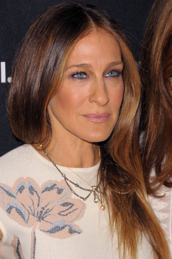 Sarah Jessica Parker co-chair of the Met Ball
