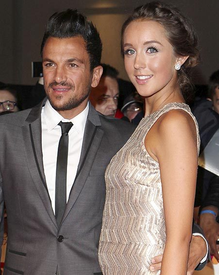 Peter Andre has revealed he knows exactly how he will pop the question to Emily MacDonagh