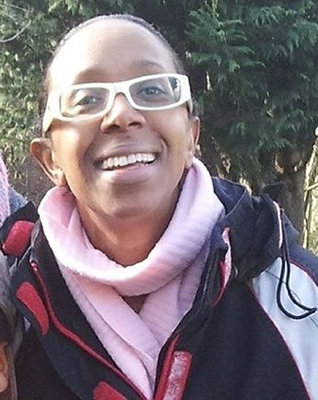 Eastenders star Sian Blake has gone missing