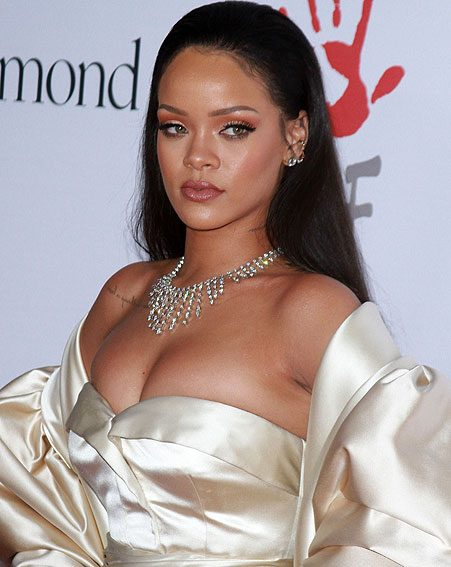 Rihanna announced her new album Anti on Tidal this week