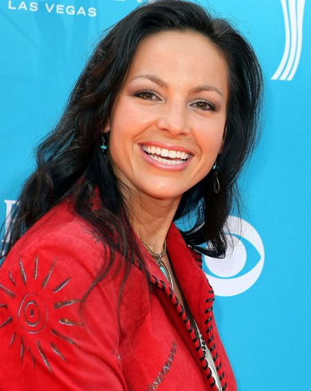 Joey Feek has passed away