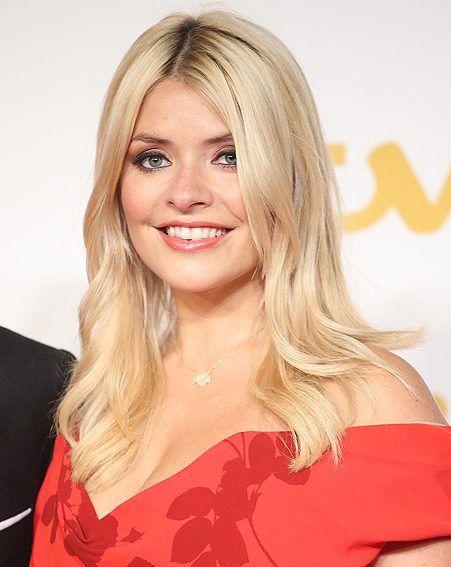 Holly Willoughby admitted a lunch date with Phillip Schofield left her with memory loss