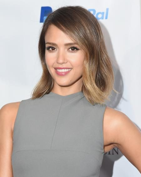 Jessica Alba creeped out her followers