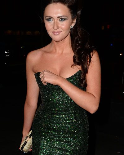 Reports suggest that Charlotte Dawson is being lined up as a rival for Helen Flanagan
