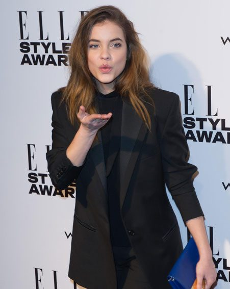 barbara palvin denies dating niall Niall horan is allegedly dating victoria's secret model barbara palvin the two were spotted dining together at a hertfordshire pub last night according to bystander tamsyn louise ash – who.