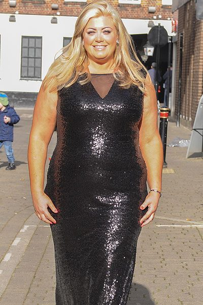 gemma towie weight loss