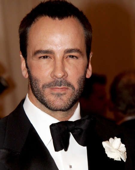 Tom Ford is used to dressing stars for the red carpet, but tonight he will be making a grand entrance for the ELLE Style Awards 2014