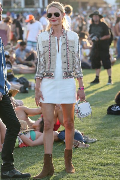 Kate Bosworth's Coachella jacket is the one