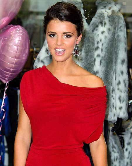 Lucy Mecklenburgh worried quitting TOWIE has caused a trend