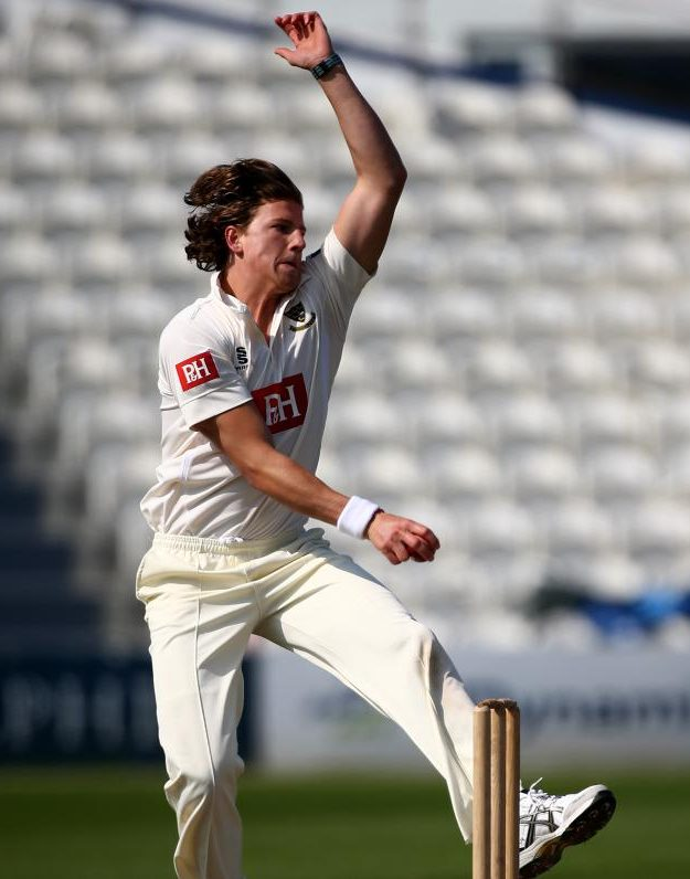 Our thoughts and prayers are with Matthew Hobden's family