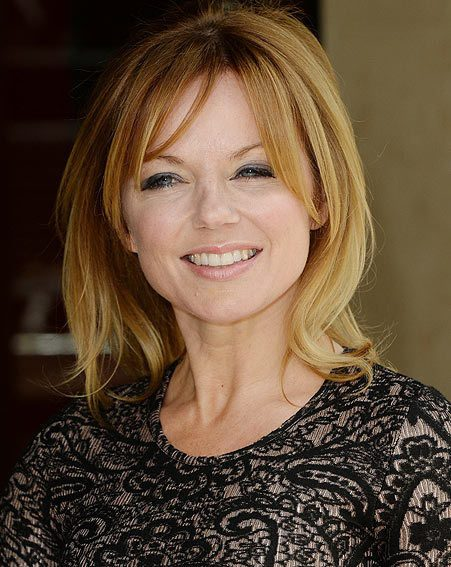 Geri Halliwell wrote on her blog that she was 'gutted' her comeback single entered the chart at 94