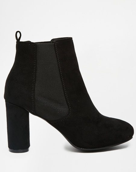 Asos know how to do a Chelsea boot