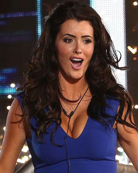 List of Big Brother housemates (UK series 15) - Wikipedia