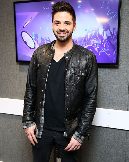 Ben Haenow revealed he wasn't winning in every corner while on The X Factor
