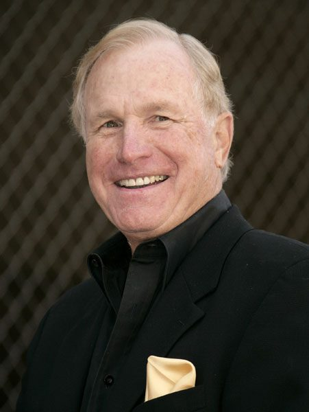 Wayne Rogers has tragically died aged 82