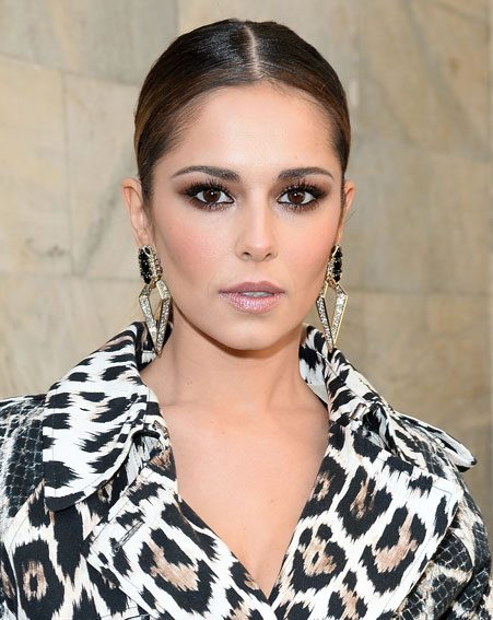 Cheryl Cole's changing hairstyles through the decade - in ...