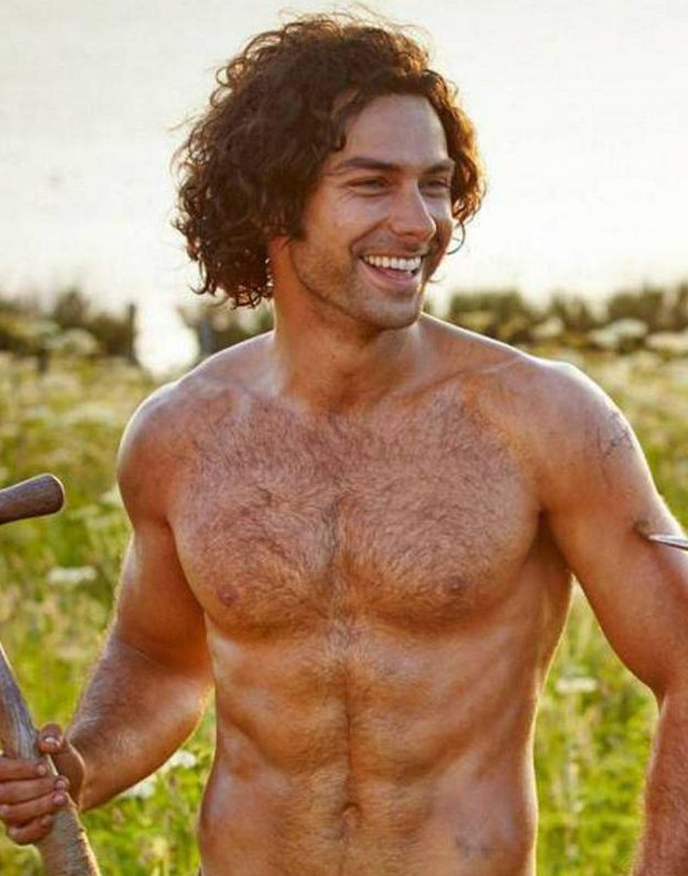 Poldark has become a favourite for TV viewers