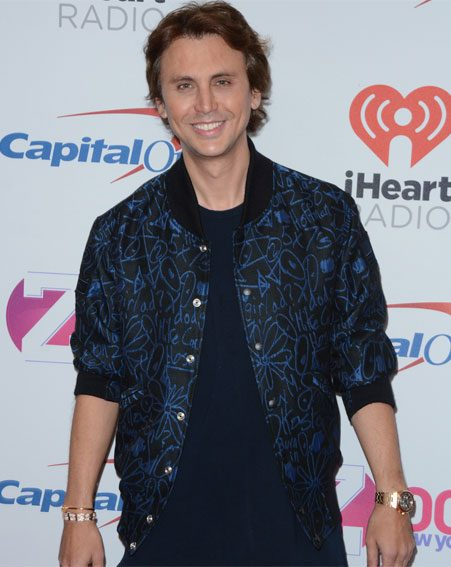 Jonathan Cheban is rumoured to be entering the Celebrity Big Brother house