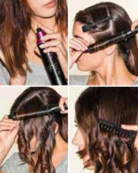 Party waves are sure to make a statement this Christmas