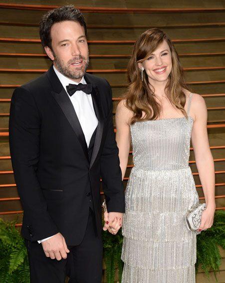 Ben Affleck and Jennifer Garner sadly split after 10 years of marriage back in June