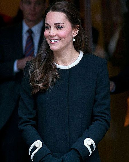 Kate Middleton will receive an extra-special gift from PETA on her 33rd birthday