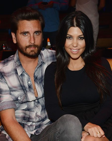 It came as no surprise to people when Kourtney called time on her and Scott's relationship after his wild partying became too much