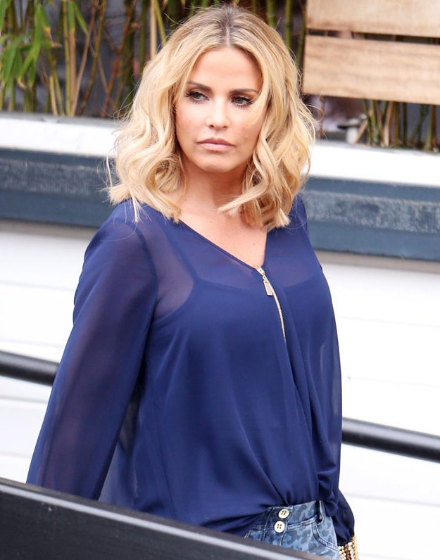 Katie Price exposed trolls who shared offensive pictures, posts and memes about her disabled son Harvey