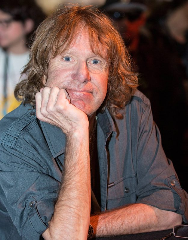 Keith Emerson's passing was confirmed by his band mates