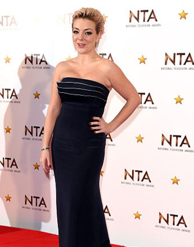 Watch as Sheridan Smith's dog Dolly TALKS in new incredible video