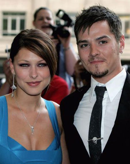 emma willis husband matt willis red carpet getty