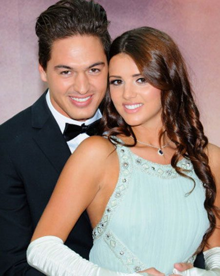 mario falcone lucy meck towie the only way is essex getty