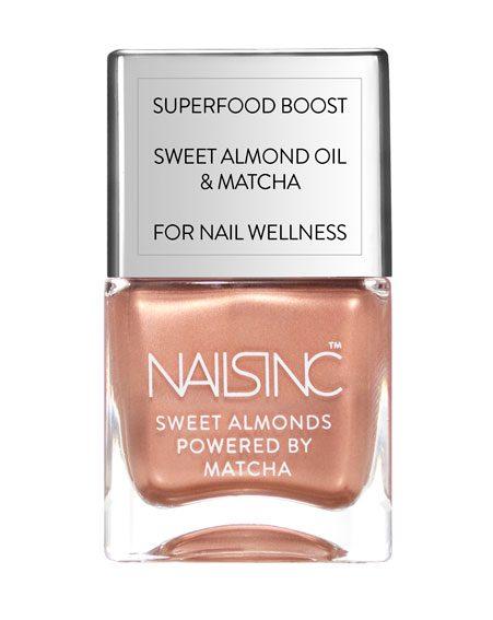 Nails Inc: Mayfair Market