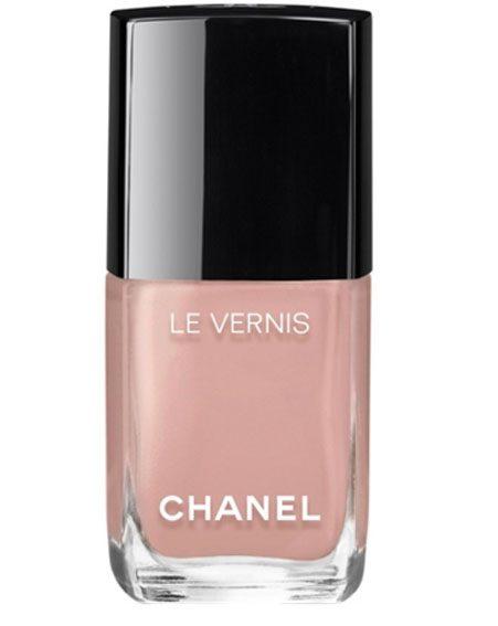 Chanel: Organdi