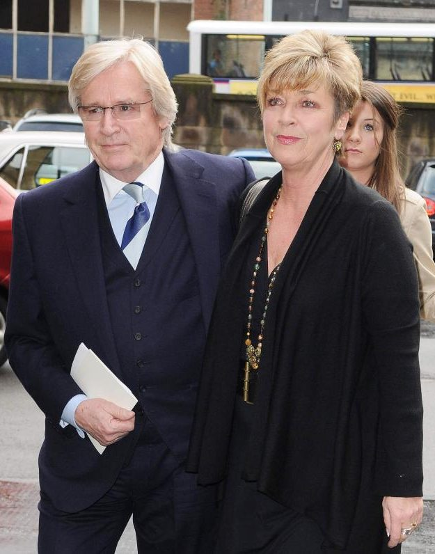 Anne played Deirdre Barlow on the show for over 30 years