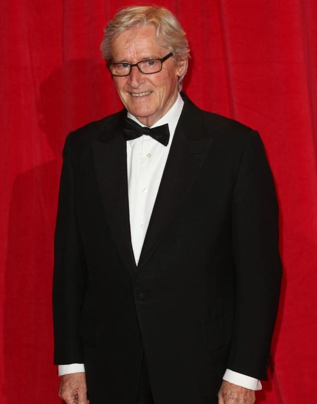 Bill Roache has claimed Anne Kirkbride was an alcoholic